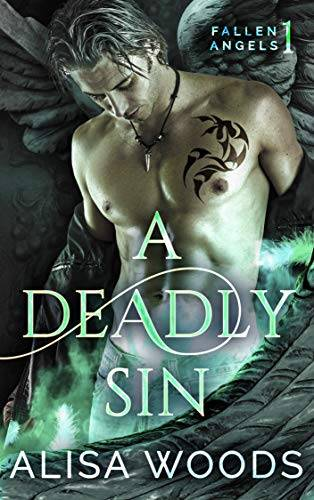 A Deadly Sin - Angel Paranormal Romance